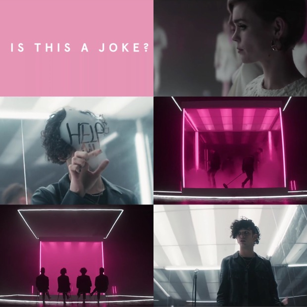 the1975thesound