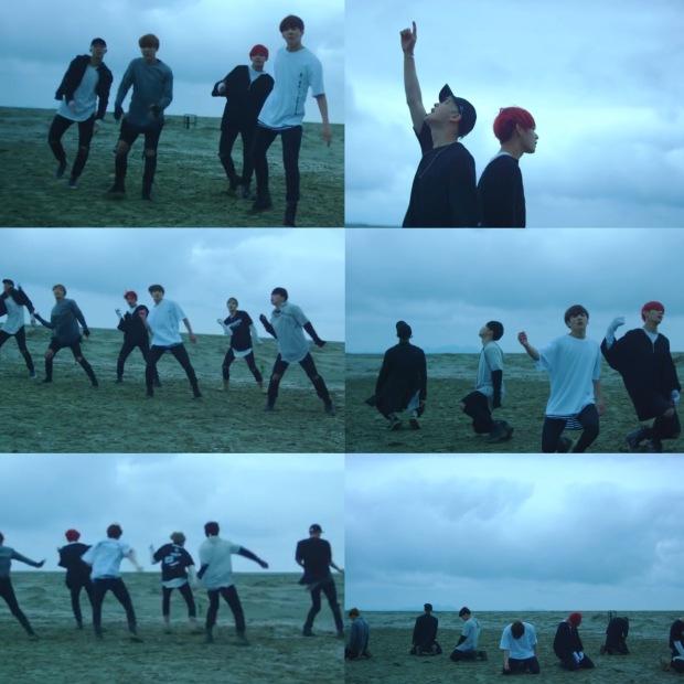 BTS-SaveMe