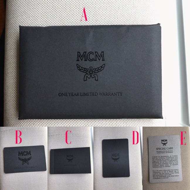 MCM-milla-small-leather-clutch-card-warranty-group-photo-stylecookiejar